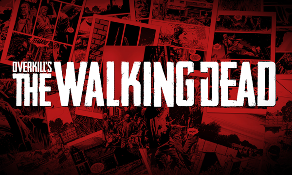 Overkill's The Walking Dead Delayed to 2017