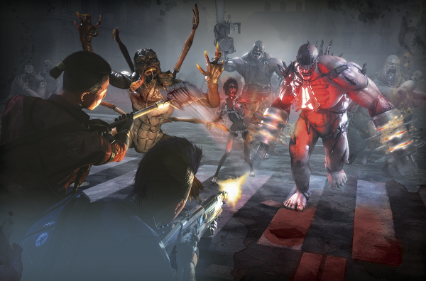 Killing Floor 2 Early Access begins April 21, will cost $29.99