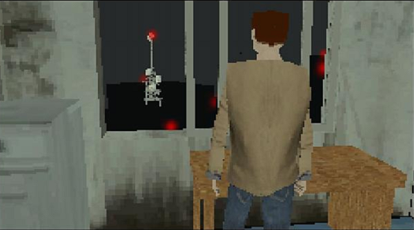 Revisit Early Horror Games with Back in 1995