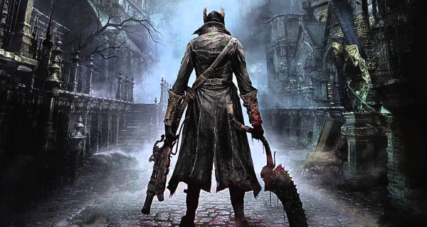 Bloodborne has sold over a million copies