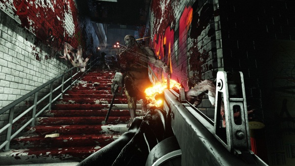Tripwire Interactive wants less jerks in Killing Floor 2