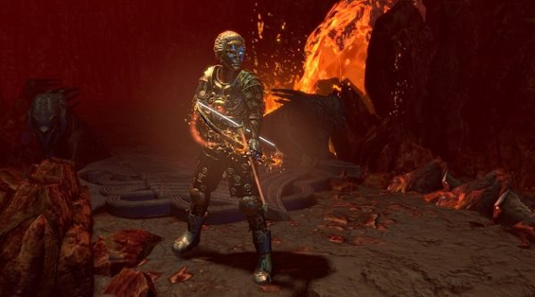 Path Of Exile's expansion The Awakening detailed