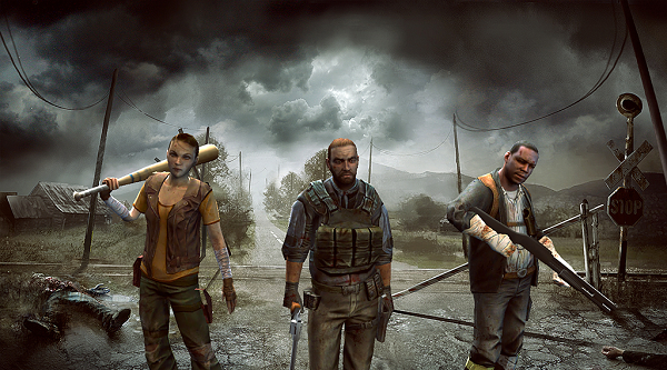 Next Games' Reveals Details on The Walking Dead: No Man's Land