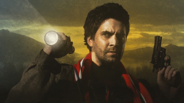Xbox One port of Alan Wake a possibility