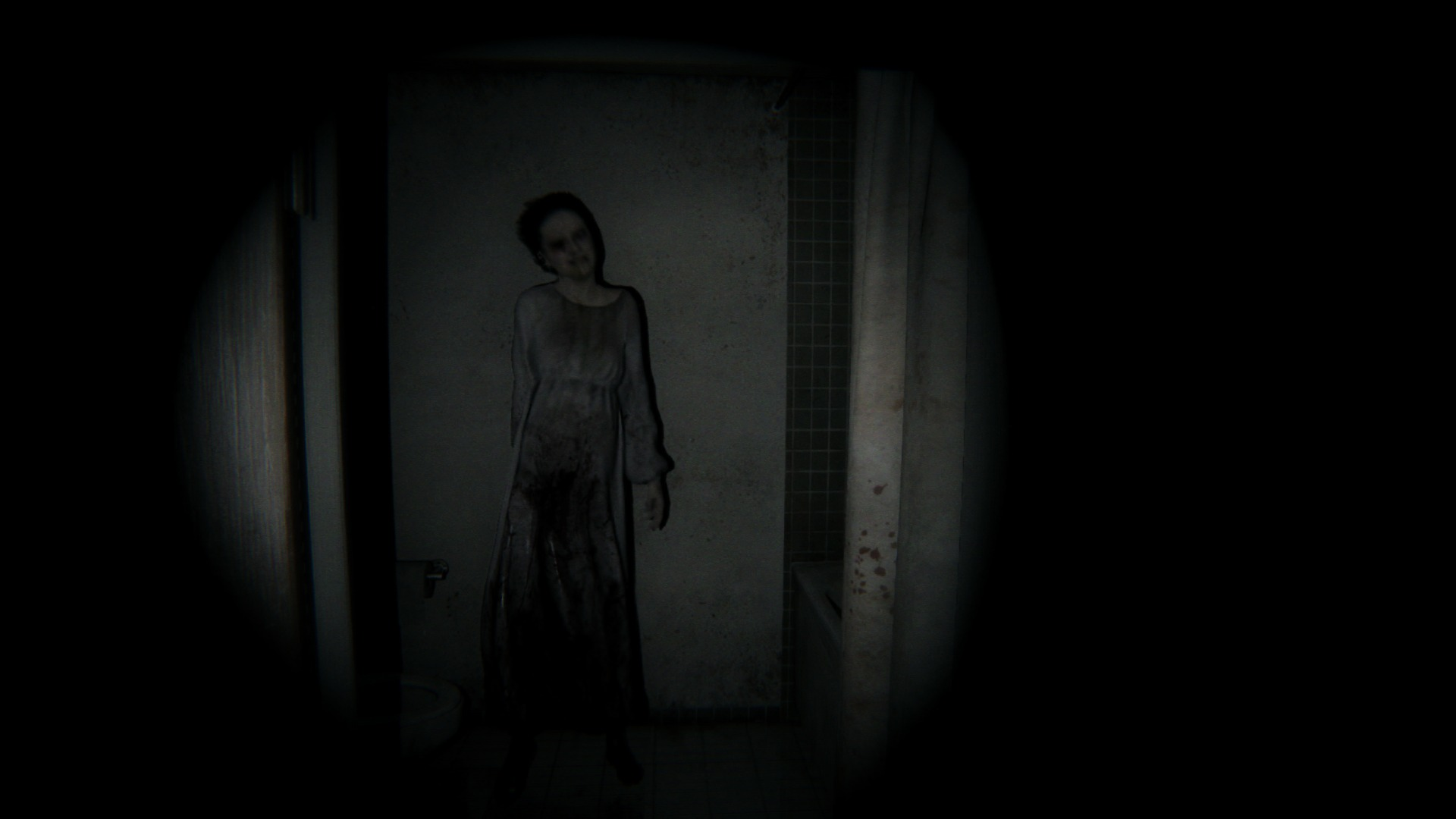 Sony Worldwide Studios boss would love to see a game like P.T. on Project Morpheus