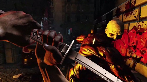 Killing Floor 2 now available for Steam Early Access (and the soundtrack too!)