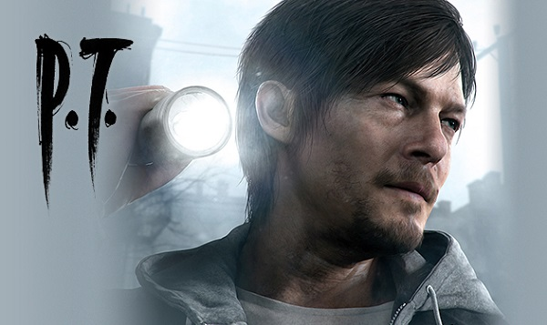Silent Hills officially canceled