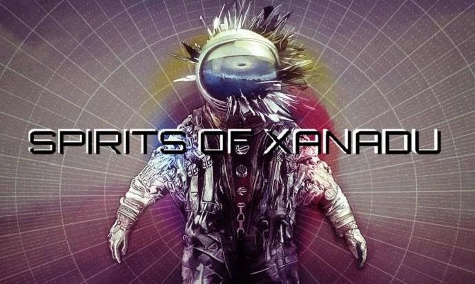 Review: Spirits of Xanadu