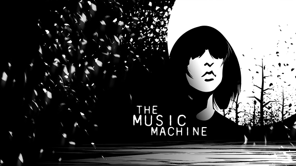 Review: The Music Machine