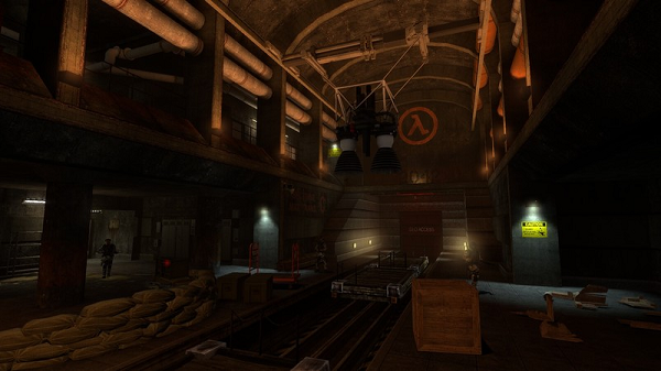 "Half-Life Remake ""Black Mesa"" Now On Steam Early Access"