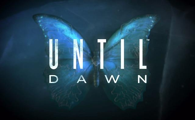 Until Dawn to release on August 25