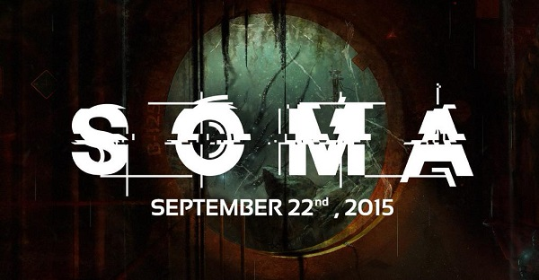 SOMA releasing on PS4 and PC on September 22