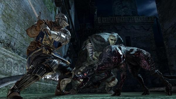 Dark Souls 2 patch finally fixes durability bug