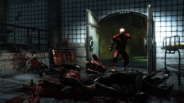 Upcoming Killing Floor 2 patch to add new map, classic voices?
