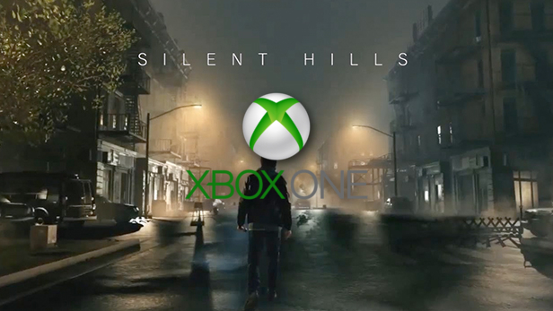 Rumor: Microsoft gunning for Silent Hill IP ahead of E3 (Update: Phil Spencer says no)