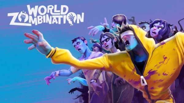 """Command an army of zombies on your smartphone in """"World Zombination"""""""