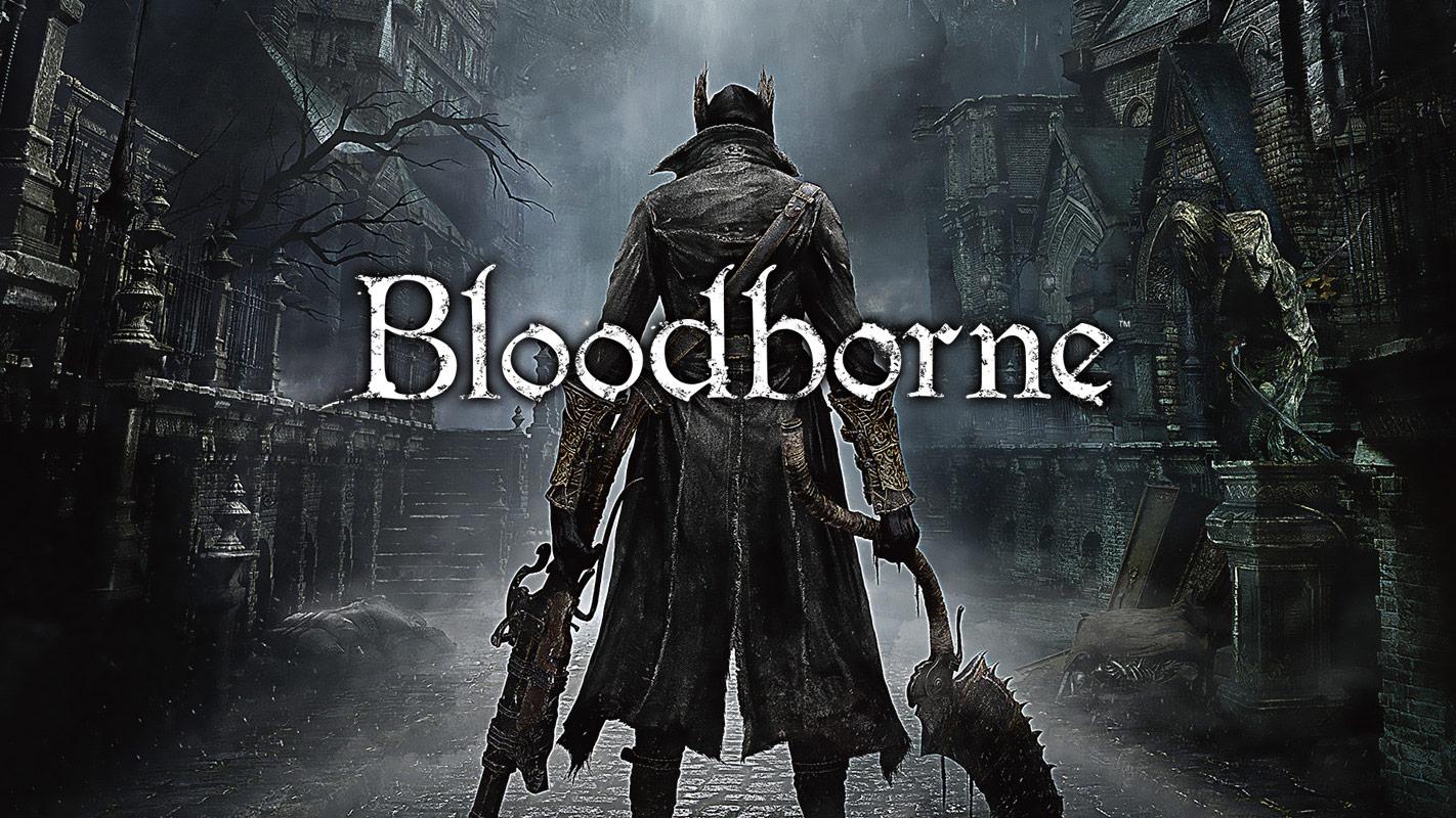 Latest Bloodborne patch details revealed