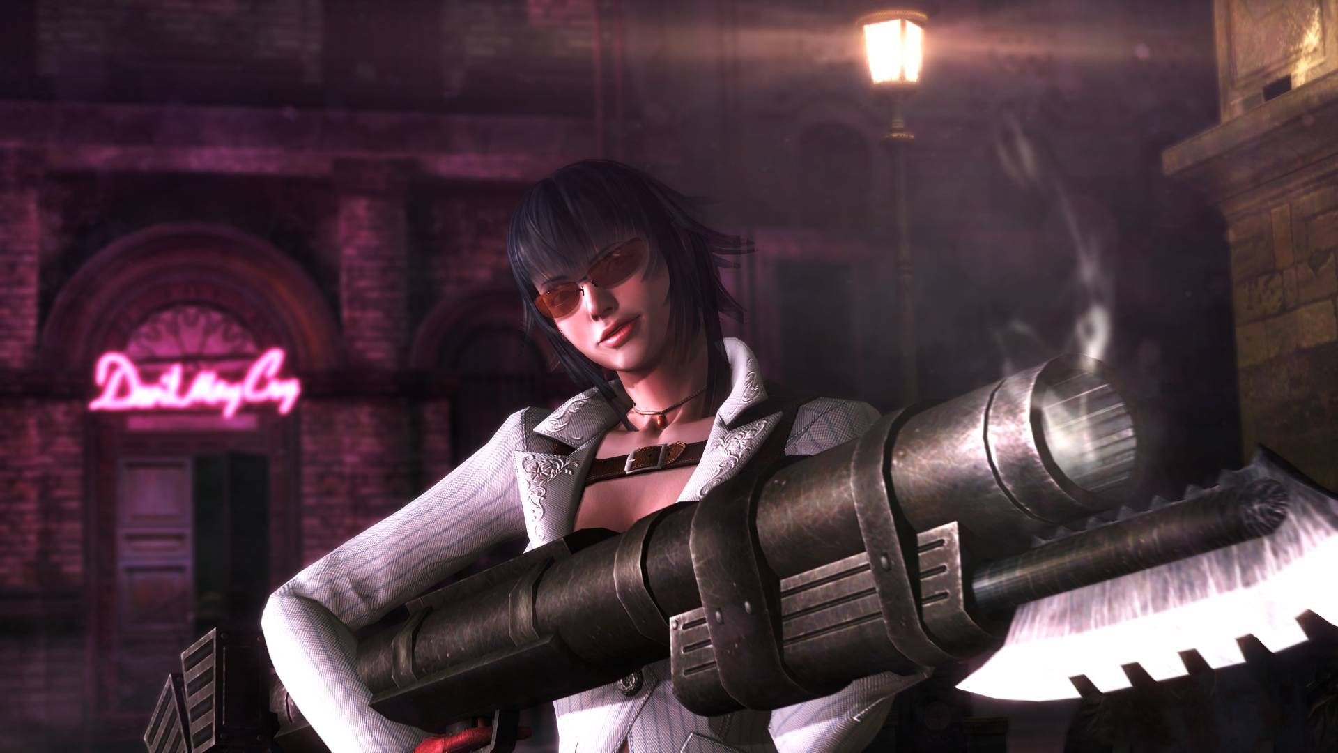 Devil May Cry 4 Special Edition Gets Official Release Date Plus A