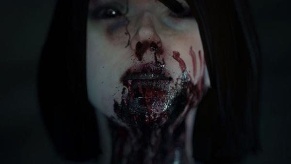 PT inspired Indie horror Allison Road is stunning