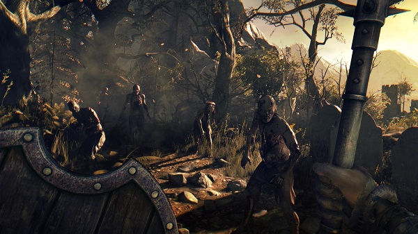 Hellraid put on hold as it doesn't meet Techland's expectations
