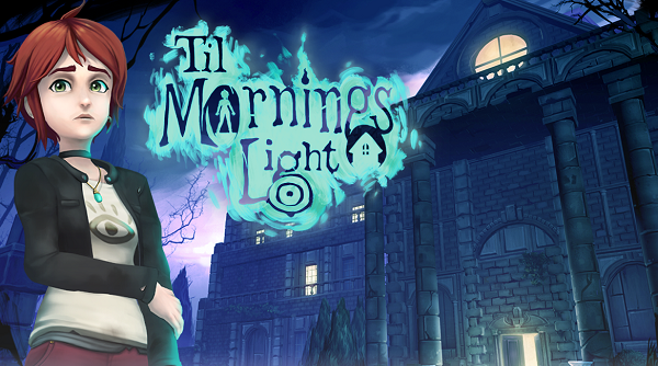 Til Morning's Light Interview: Mobiles, Mean Girls, and Horror, w/ Adam Tierney of WayForward