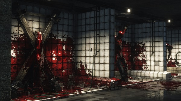 Killing Floor 2's first content update has arrived