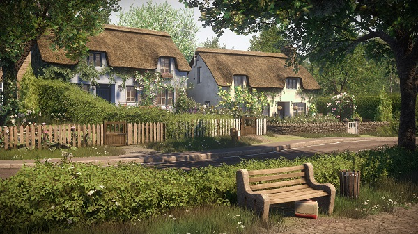 Everybody's Gone to the Rapture to release on August 11
