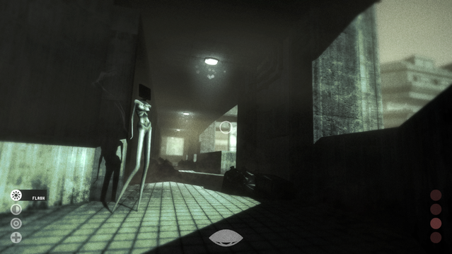 Stealth horror game Tangiers nears beta; here are some grim new screens