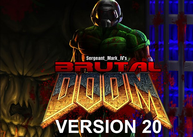 Latest version of Brutal DOOM is even more brutal than the last