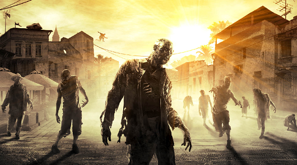 Techland Reports on Dying Light Sales