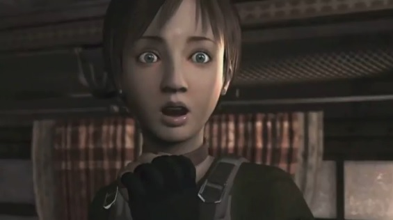 E3 2015: Capcom has released 20 minutes of footage from Resident Evil 0 HD Remaster