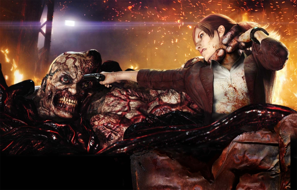 Resident Evil Revelations 2 Vita edition gets an official trailer (Updated)