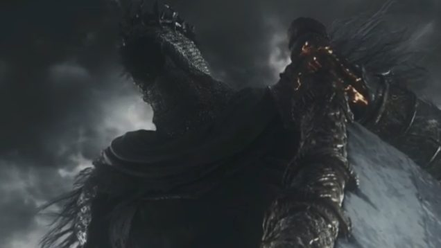 E3 2015: Dark Souls III officially revealed (Update)