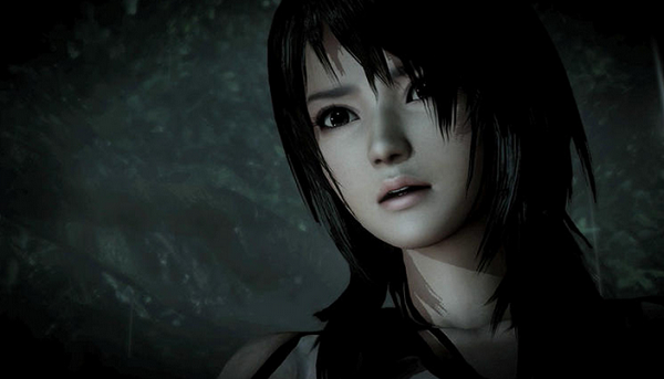Fatal Frame is headed west, but potentially just an eShop release