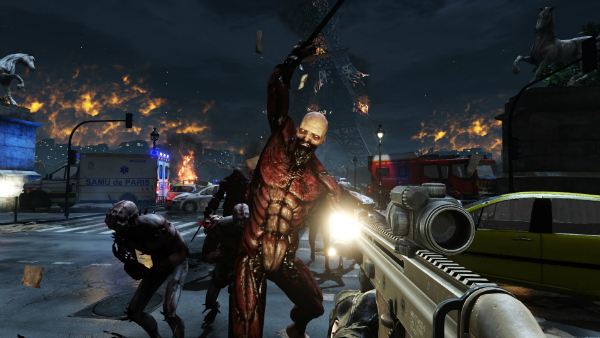 E3 2015: All sorts of coolness coming to Killing Floor 2