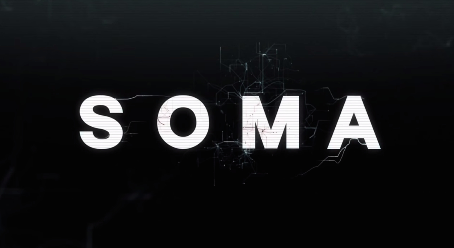 E3 2015: Check out 12 minutes of gameplay from SOMA