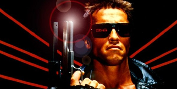 Rely'll Be Back: Part One (The Terminator)