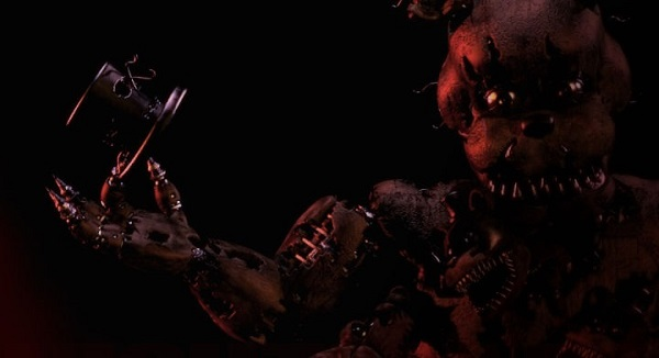 Five Nights at Freddy's 4 release pulled up to August 8 (Update: Trailer added)
