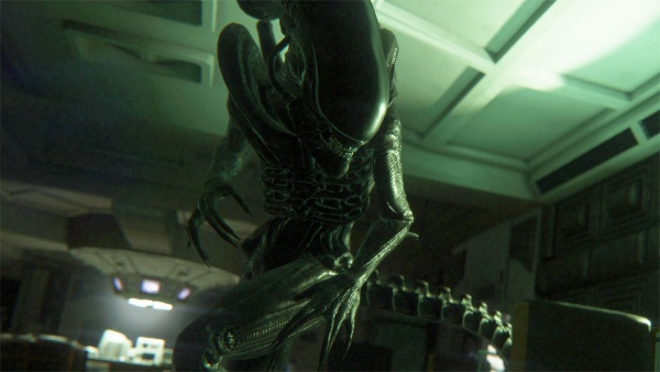 Alien: Isolation may be coming to Linux and OSX