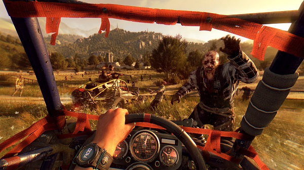 Dying Light: The Following is a huge expansion with a new map and vehicles