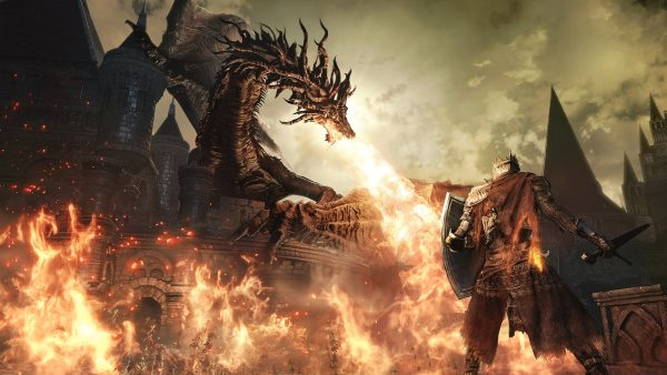 The Dark Souls series has sold more than 8.5 million copies