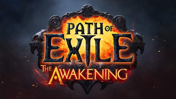 Path Of Exile's expansion gets a new trailer