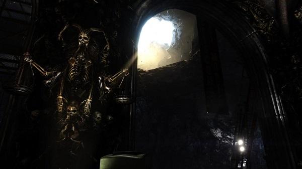 Next Killing Floor 2 map set in Italian catacombs