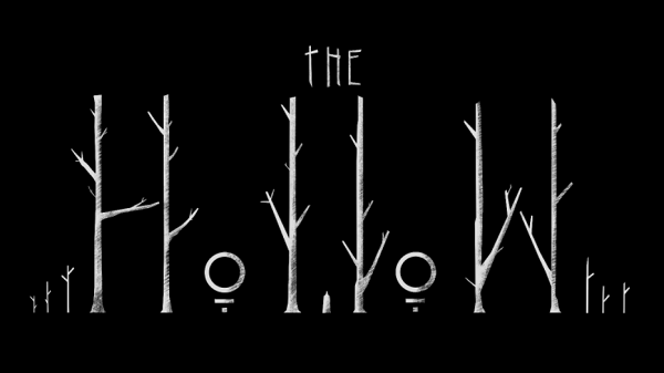 Free to play game, The Hollow, available on Itch