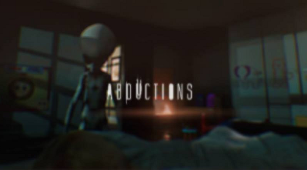 The hum: abductions | demo gameplay preview upcoming horror game.