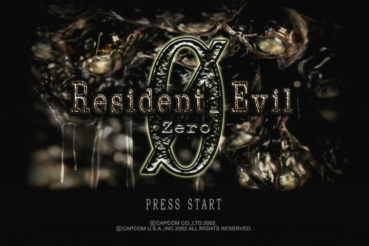 Resident Evil 0 HD Remaster & Why Ports Aren't Bad