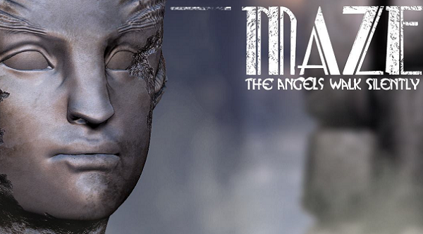 First look at Maze The Angels Walk Silently