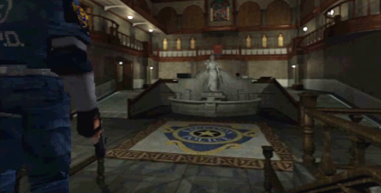 Resident Evil 2 remake hype is in the air again