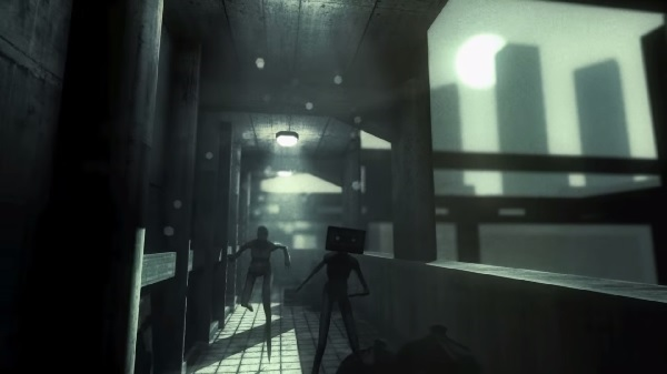 Tangiers looks like Half-Life 2 by way of Cronenberg, Lynch