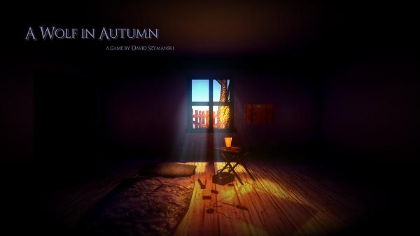 Music Machine developer's next game is called A Wolf in Autumn